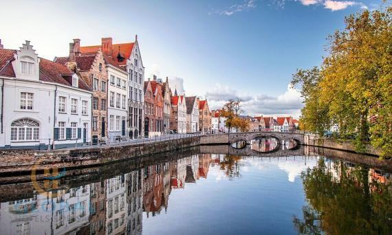 Charming Luxury Boutique hotel in the centre of Brugge