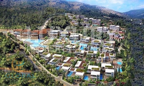 5* Luxury Resort & Spa under construction