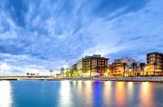 Residential homes project for Seniors (COSTA BLANCA)