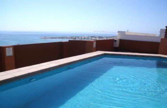 3* Hotel 200m from the beach & near to Alicante