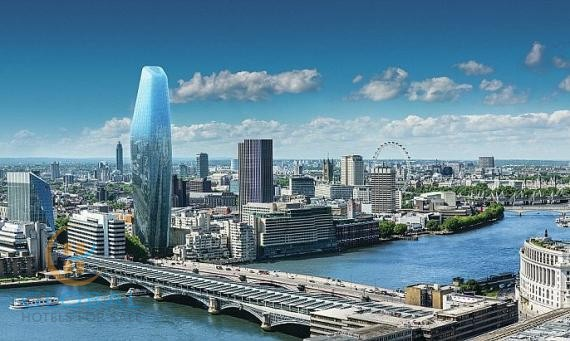 LONDON - great selection hotels OFF Market