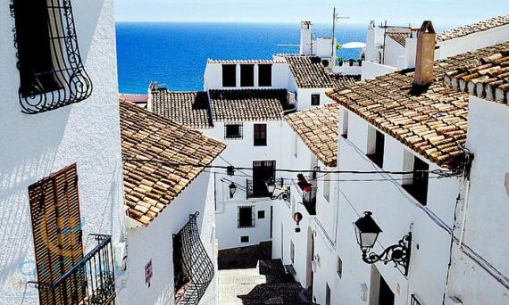 Boutique Hotel & Restaurant project in coastal historic town – Costa Blanca