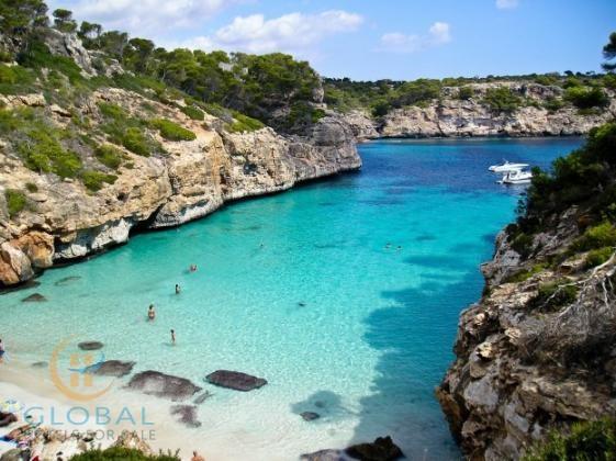 Hotels in Mallorca