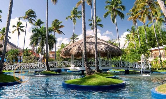 4* Beach Resort Complex (2 hotels) - great investment Dominican Republic
