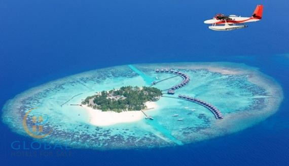 Luxury 4* and 5* operational island resorts - Off market
