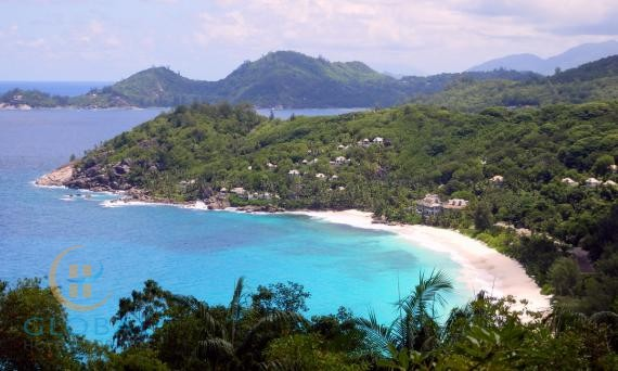Hotel project on Mahe - Seychelles