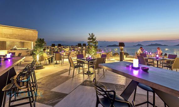Top 5* Resort & Spa - Beachfront